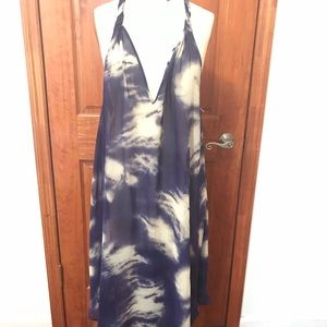 Victoria secret cover up dress